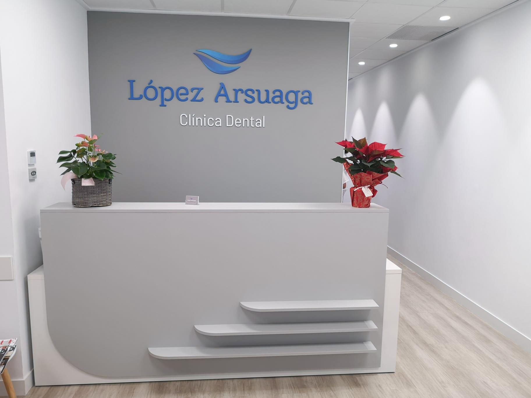 clinica-dental-arsuaga-recepcion-barcelona